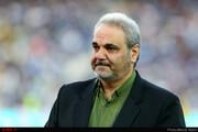 گزارشگر ایرانی استقلال - الشرطه مشخص شد