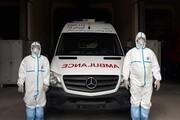 استفاده مسئولان از آمبولانسهای خصوصی تکذیب شد