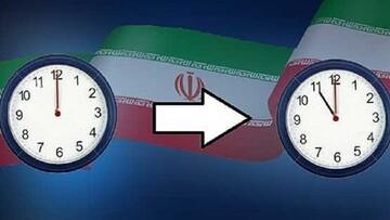 جزئیات زمان پرواز هواپیماها با تغییر ساعت رسمی