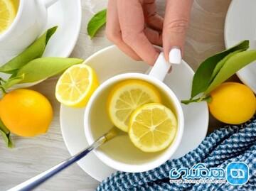خواص نوشیدنی آب ولرم و لیمو در صبح