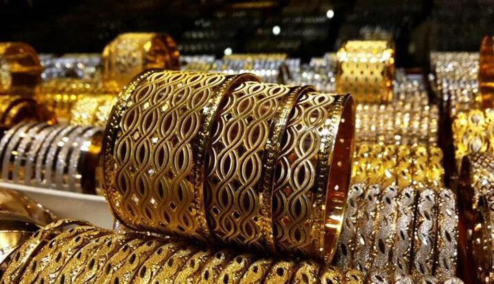 قیمت طلا و سکه در ۳۰ شهریور ۹۹/ دلار  ۲۷ و ۳۰۰ تومان