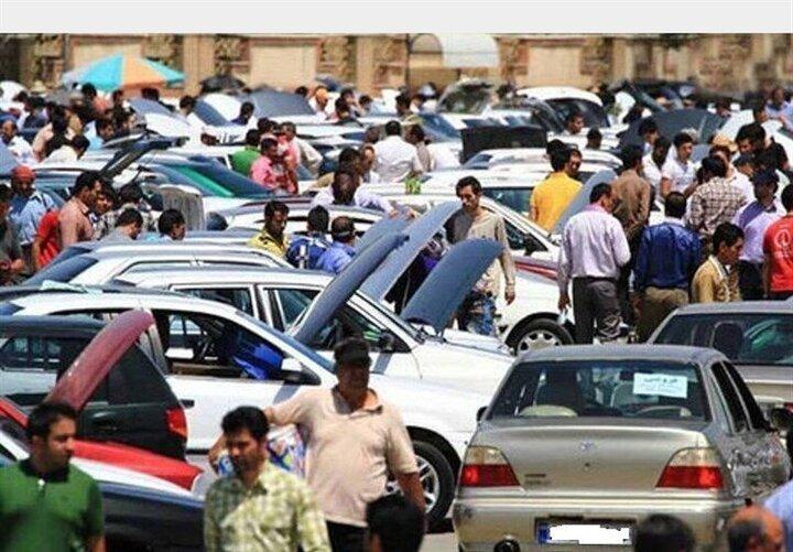 تفاوت قیمت خودرو در کارخانه و بازار/ پراید ۱۱۳ میلیون تومان