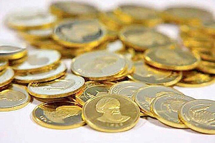 چرا با کاهش قیمت طلای جهانی سکه ارزان نشد؟