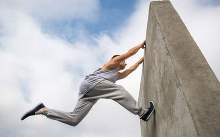 یاسین همتی قهرمان جهان شد