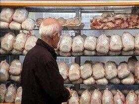 مرغ باز هم گران شد/ مرغداران: قیمت مرغ باید ٢۴ هزار تومان باشد