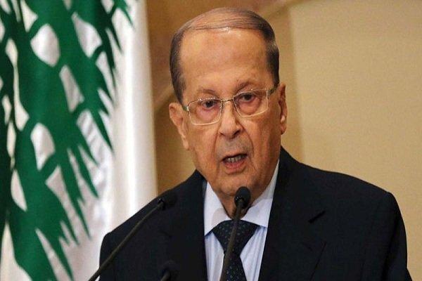 لبنان به همبستگی برای حل مشکلاتش نیاز دارد