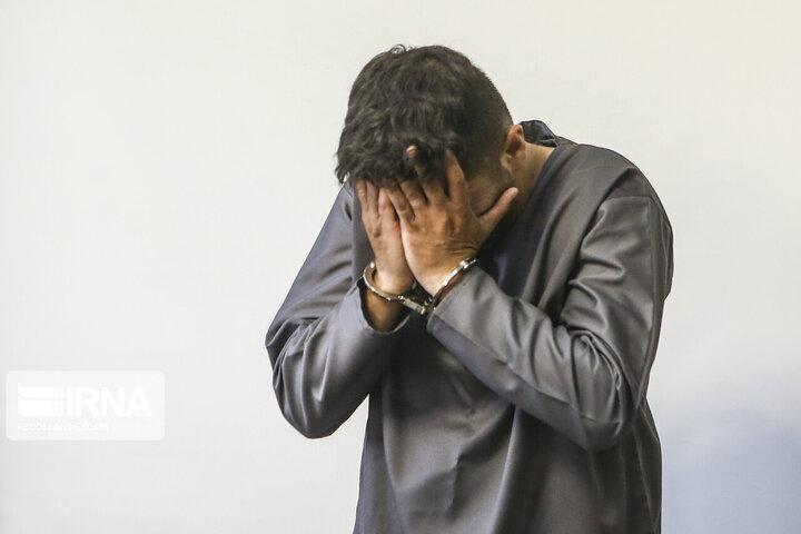 عامل آزار و اذیت یک قلاده سگ در شهریار دستگیر شد