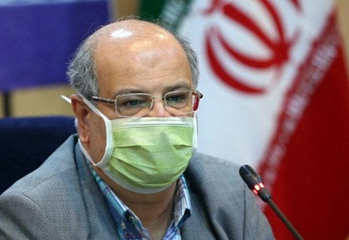 زالی: سفرهای درونشهری تهران باید کم شود