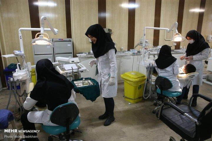 انتشار کارنامه آزمون دستیاری تخصصی دندانپزشکی سال ۹۹