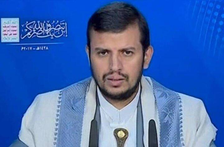 الحوثی: عربستان گاو شیرده و امارات بز شیرده آمریکاست
