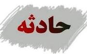 جزئیات آتش سوزی در کارخانه میهن اسلامشهر
