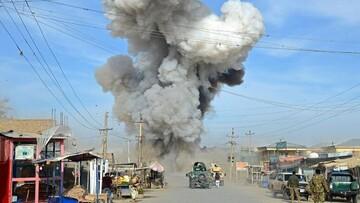 درگیری خونین مقابل کنسولگری پاکستان در افغانستان