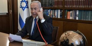 گفتگوی تلفنی نتانیاهو ولیعهد بحرین برای اولین بار