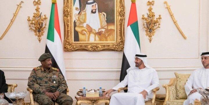 شرط سودان برای عادی سازی روابط با رژیم صهیونیستی