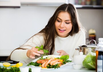 خوراکی های مفید برای هضم سریع غذا