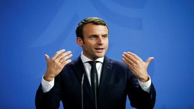 فرانسه بر سر بازگردانی تحریمها علیه ایران سازش نمیکند