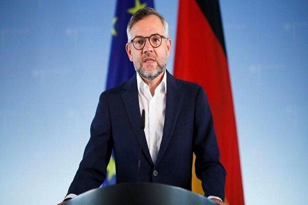 هشدار آلمان به انگلیس