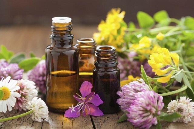 رایحه درمانی (گل درمانی) چیست؟ / آشنایی با خواص بوییدن عطر گل ها