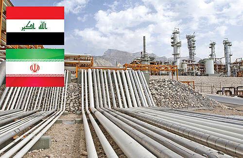 معافیت ۶۰ روزه عراق از تحریمهای آمریکا برای واردات برق از ایران