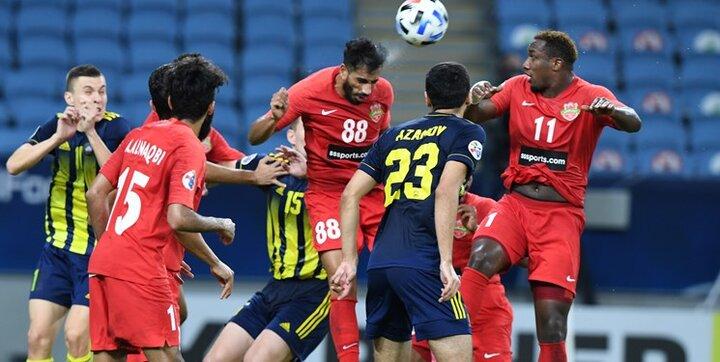 الهلال از لیگ قهرمانان آسیا کنار گذاشته شد/ حریف بعدی استقلال مشخص شد