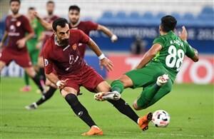 شهرخودرو از ناکامی در جام باشگاه های آسیا عبرت بگیرد