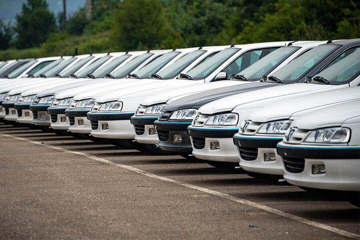 قیمت جدید ۷ محصول ایران خودرو اعلام شد + جدول
