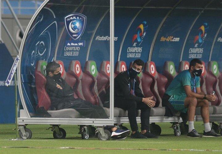 شکایت الهلال از AFC