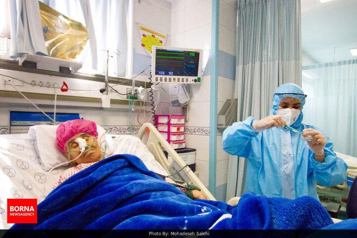 مرگ ۳ بیمار کرونایی زیر ۱۸ سال در اصفهان/ ظرفیت بیمارستان های مرجع در حال اتمام است