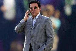 درخواست عابر بانک فوتبال از رییس قوه قضاییه در داخل زندان
