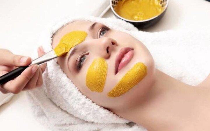 آشنایی با خواص باورنکردنی ماسک زردچوبه برای پوست