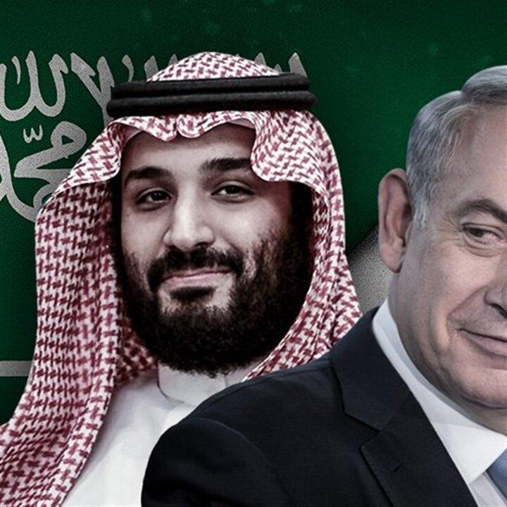 اعلام زمان عادیسازی روابط عربستان با رژیم اسرائیل