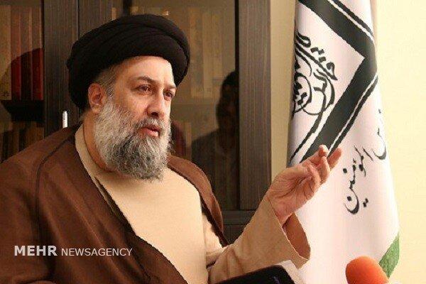 وضعیت جسمی حجت الاسلام علوی تهرانی بعد از ابتلا به کرونا