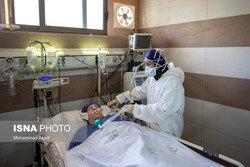 افزایش تعداد فوتی های کرونا در خوزستان