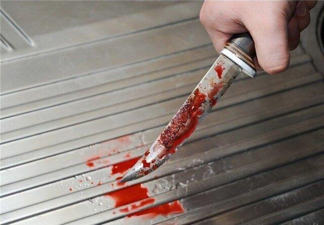 عروس سنگدل مادرشوهرش را با ۷۰ ضربه چاقو کشت