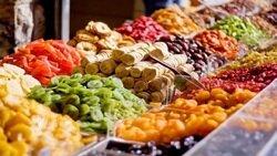 خواص میوه خشک برای تقویت سیستم ایمنی بدن