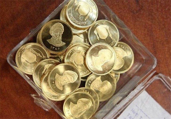 آخرین قیمت سکه و طلا در ۵ مهرماه ۹۹