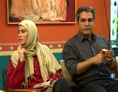 انتقاد تند سحر زکریا از رفتار اخیر مهران مدیری