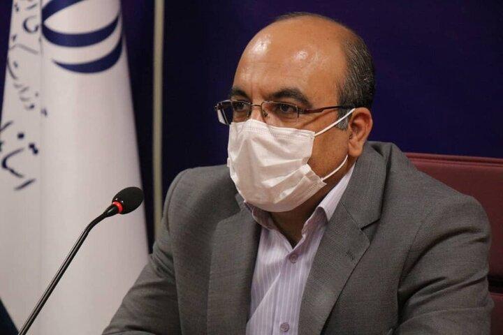 هر دو روز ۳۰۰ نفر از ایران بر اثر کرونا فوت می کنند