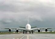 سفر هوایی به عراق ممنوع شد