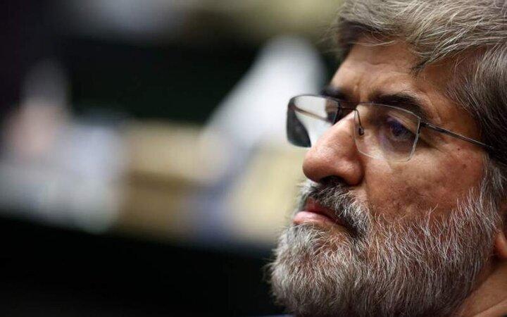 هشدار علی مطهری به وزارت اطلاعات و حوزه علمیه
