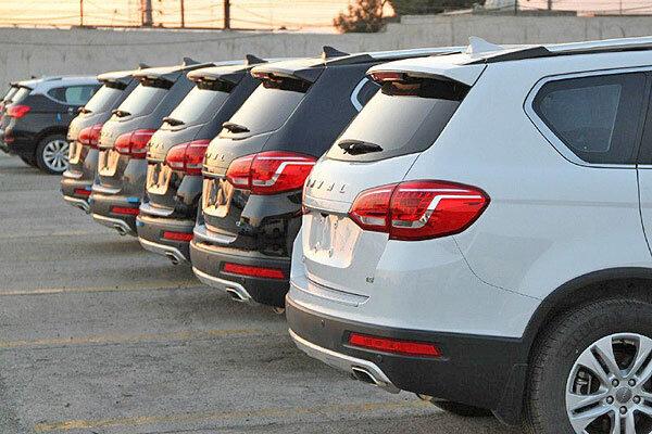 قیمت خودرو ترمز برید/ پراید ۱۳۵ میلیون
