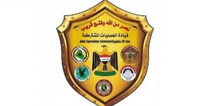 ۵ کشته در حمله راکتی به فرودگاه بغداد