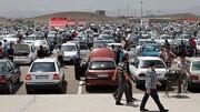 بازار خودرو به کل راکد است/ خودرو ارزان می شود