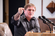 انتقاد تند دکتر انوشه از مسئولین بر روی آنتن تلویزیون + فیلم