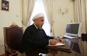 نامه روحانی به رهبری درباره صلاحیت کاندیداها