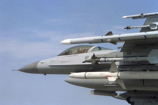 ترکیه جنگنده سوخو-۲۵ ارمنستان را منهدم کرد