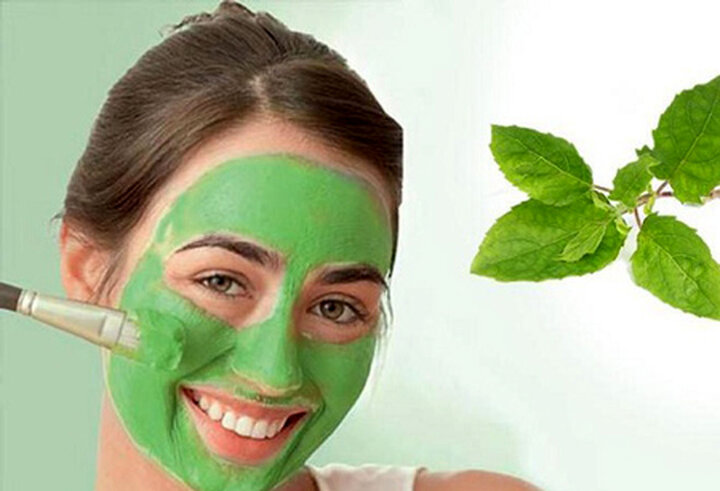 فواید ماسک نعنا برای پوست