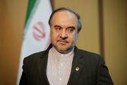 درخواست وزیر ورزش برای بازگشت فرهاد مجیدی