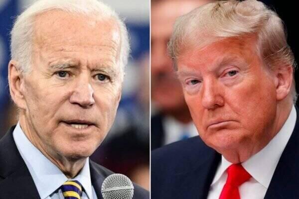 انتشار متن کامل مناظره ترامپ و جو بایدن
