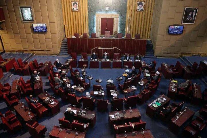 همتی وضعیت اقتصادی کشور را به مجمع تشخیص گزارش داد